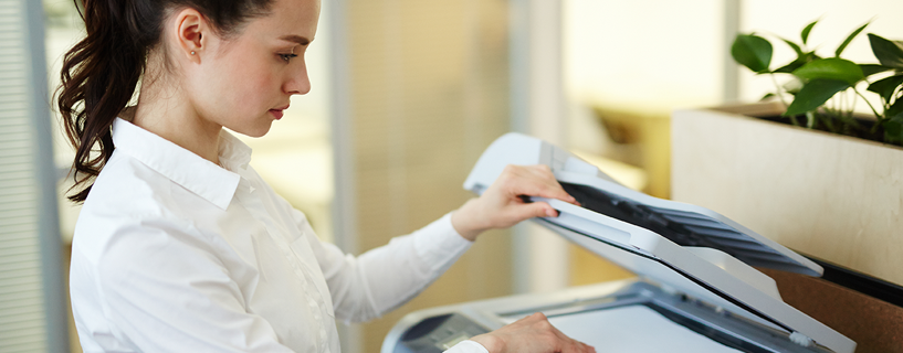 come scegliere una fotocopiatrice