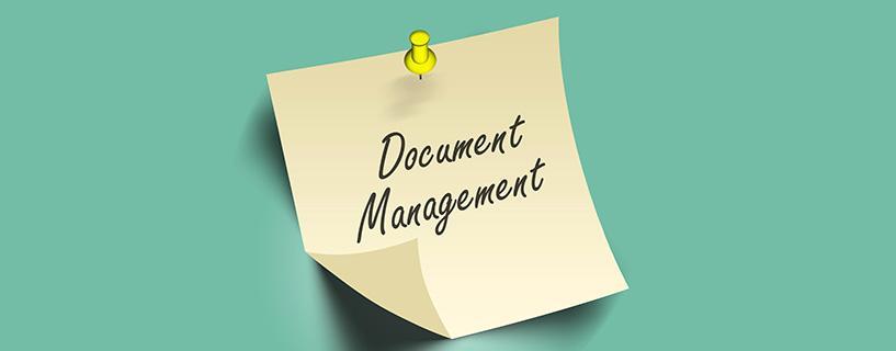 gestione documentale
